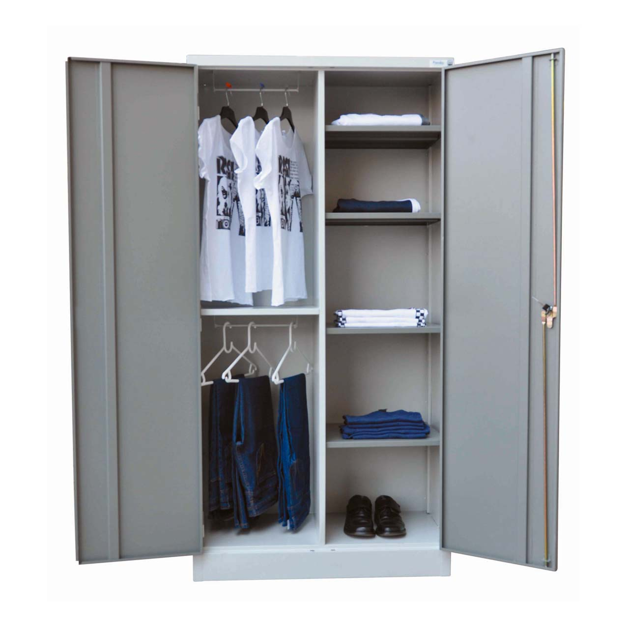 Wardrobes Pandae Storage