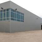 Clad Warehouse