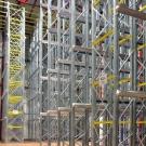 Drive-in & Through Racking – Metalsistem