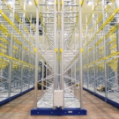 Mobile Racking - Metalsistem