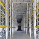 Rack Clad Racking - Metalsistem