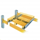 15. Combined pallet support bars